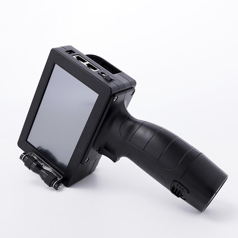 G100 Handheld Inkjet Machine