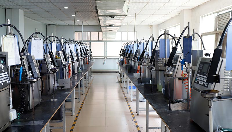 Docod Precision Group Factory