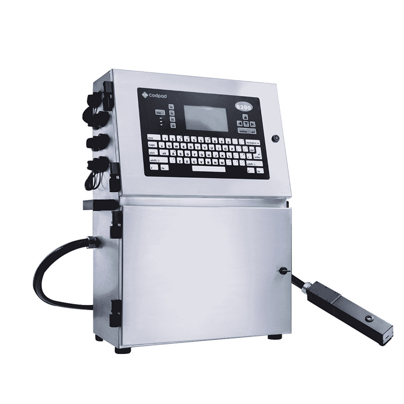S200 CIJ Inkjet Printer