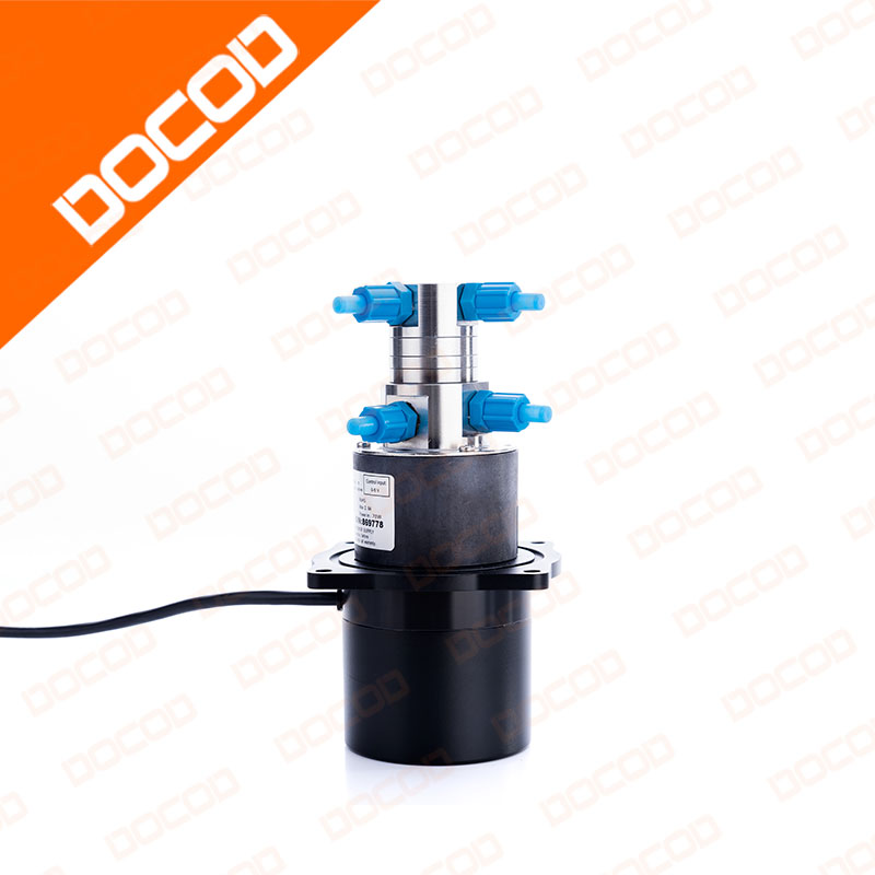 Top quality 36610 280 PUMP DUAL CIRCUIT 380 DRIVE STD FOR DOMINO