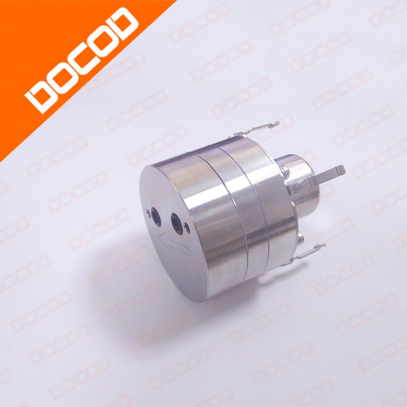 Top quality 0407 PUMPHEAD FOR 320I/420I FOR DOMINO