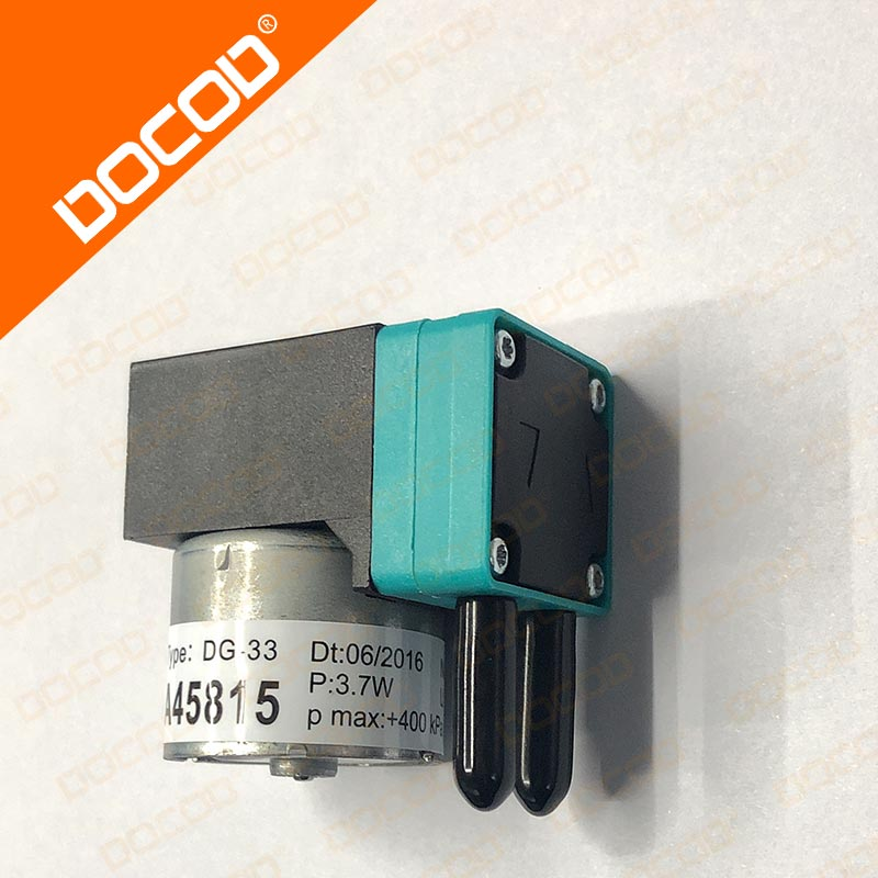 Top quality 0429 DIAPHRAGM PUMP FOR 9018/9028 FOR IMAJE