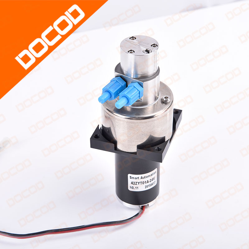 Top quality PP0232 PUMP FOR 4200/4800(PUMP HEAD+DRIVER) FOR LINX