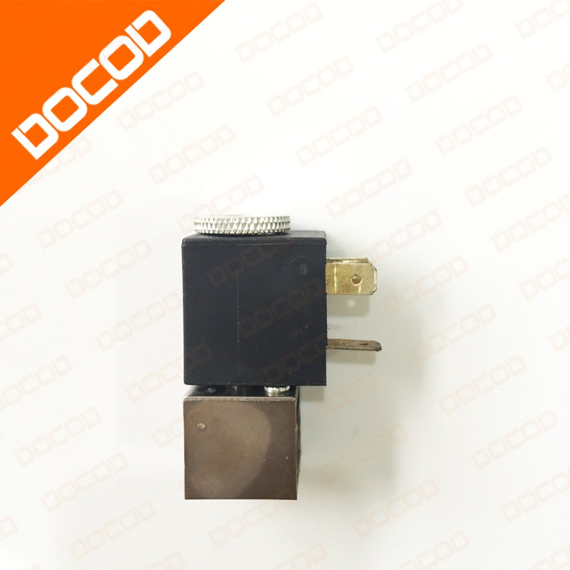 Top quality 14780 SOLENOID VALVE 2WAY 24V3.8W FOR DOMINO