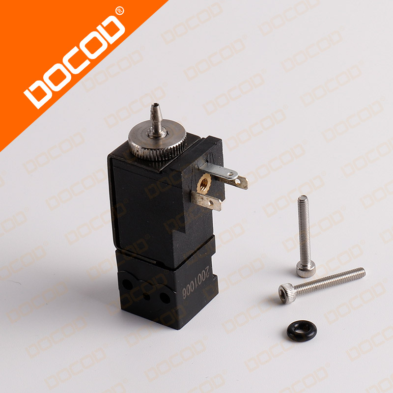 Top quality 74160 PRINTHEAD VALVE ASSEMBLY MK7 FOR LINX