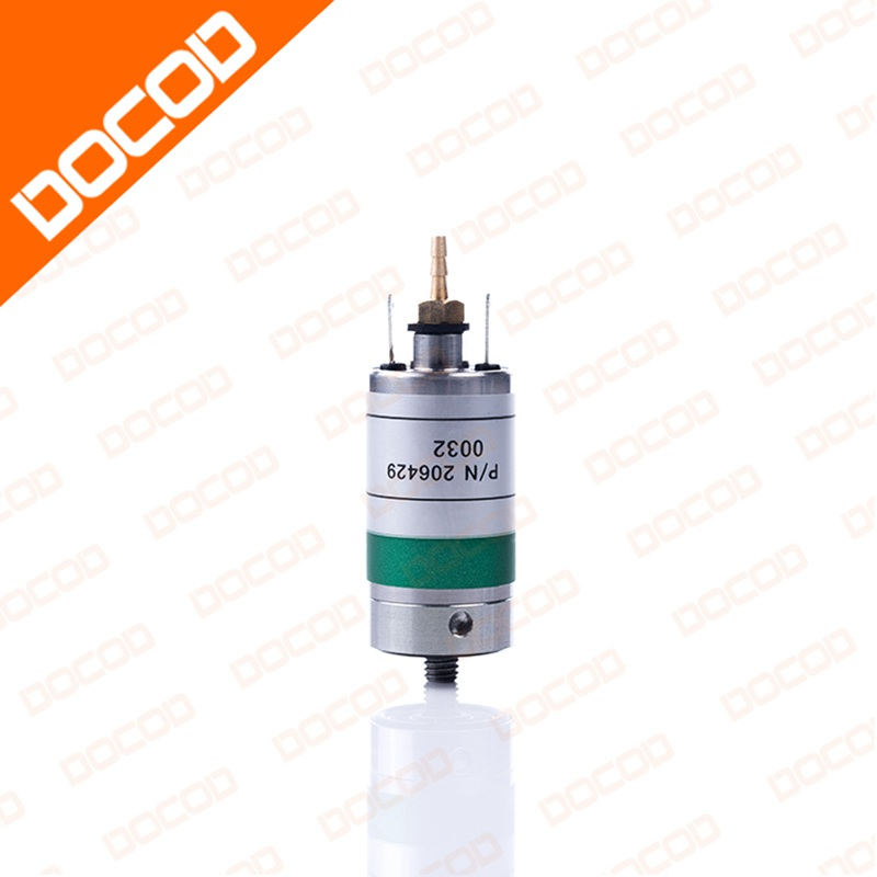 Top quality 206429 VALVE SOLENOID 3 WAY 12V DC FOR WILLETT
