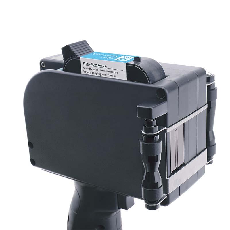 T130 Handheld Code Machine