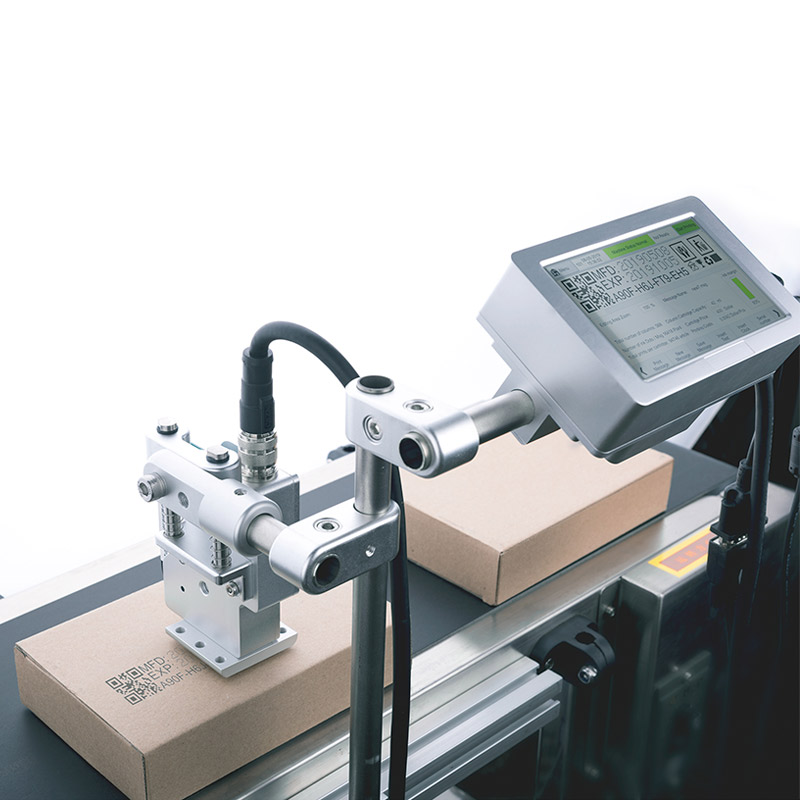 T180 Coding Machine