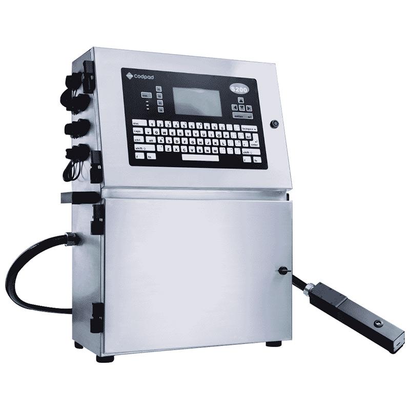S200 CIJ Inkjet Printer