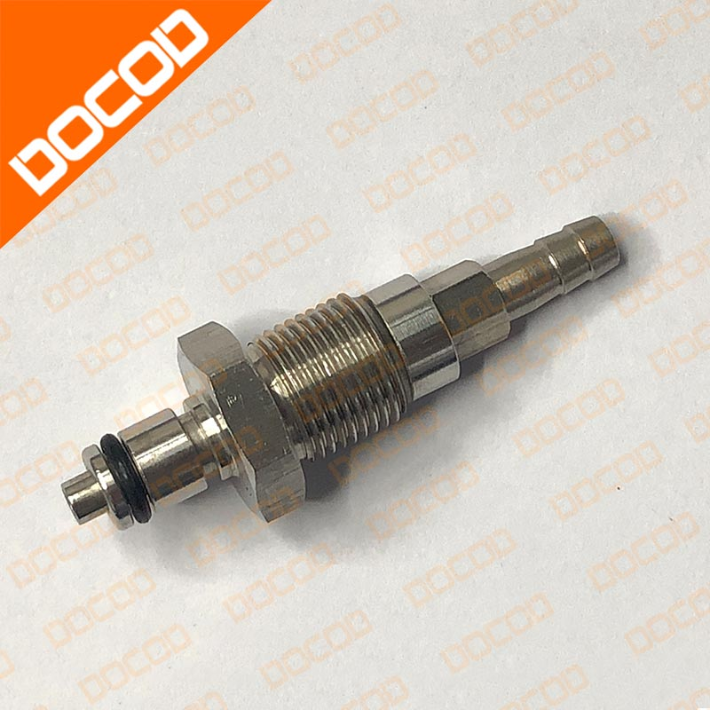 Top quality 6562 COUPLER MALE COMPLETE M5X4.8