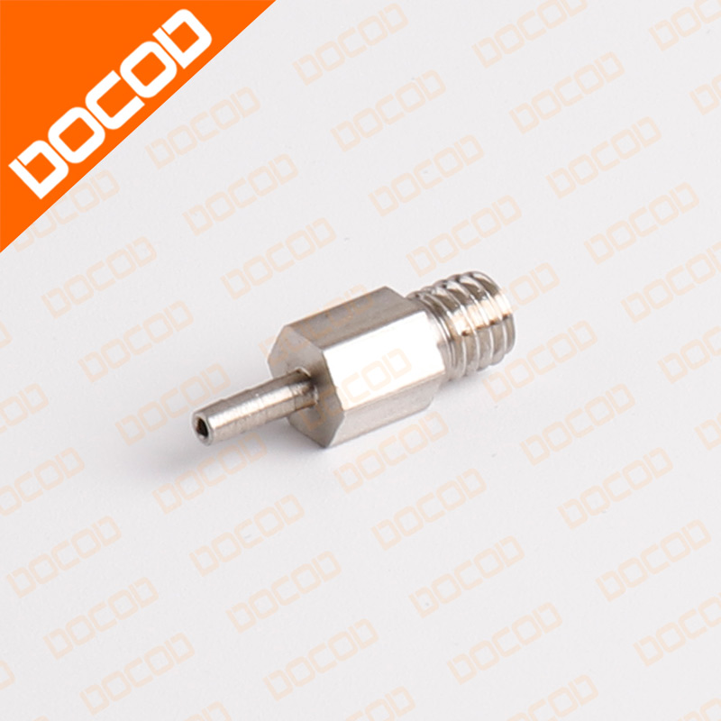 Top quality  PG0159 TUBE CONNECTION 1.6MM FOR IMAJE