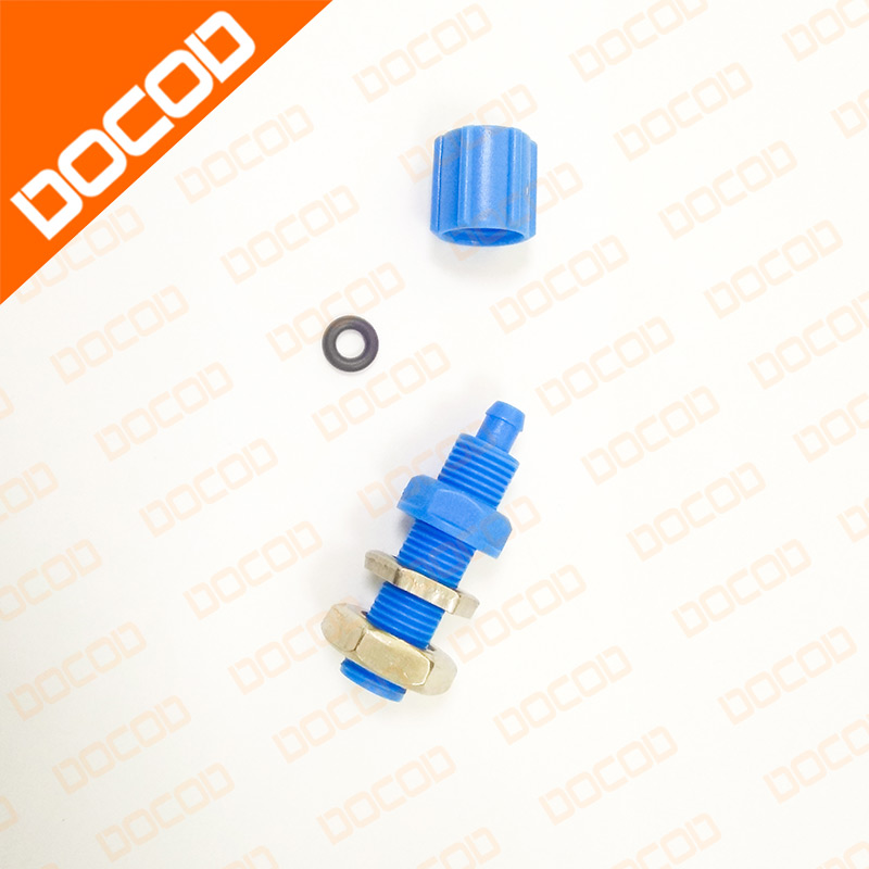 Top quality PG0030 TUBE CONNECTOR