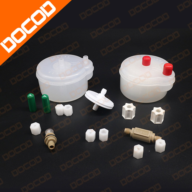 Top quality PG0057 FILTERS KIT (5 pieces)  FOR DOMINO