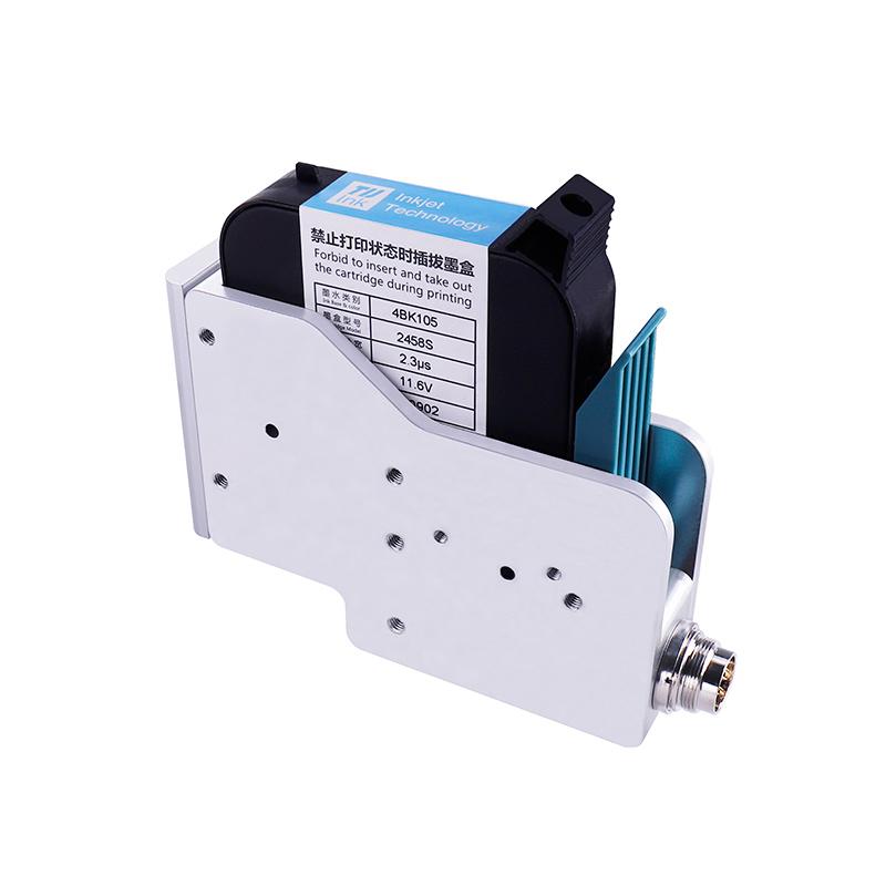 T190 Industrial Inkjet Printer