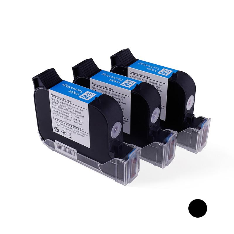 TIJ water-based ink cartridge