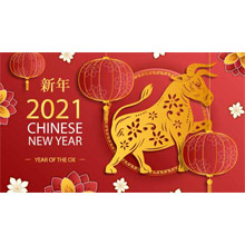 Docod Precision Group Wishes you a Happy Chinese New Year!