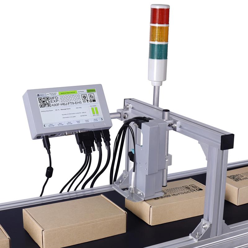 T220 High Speed Printer