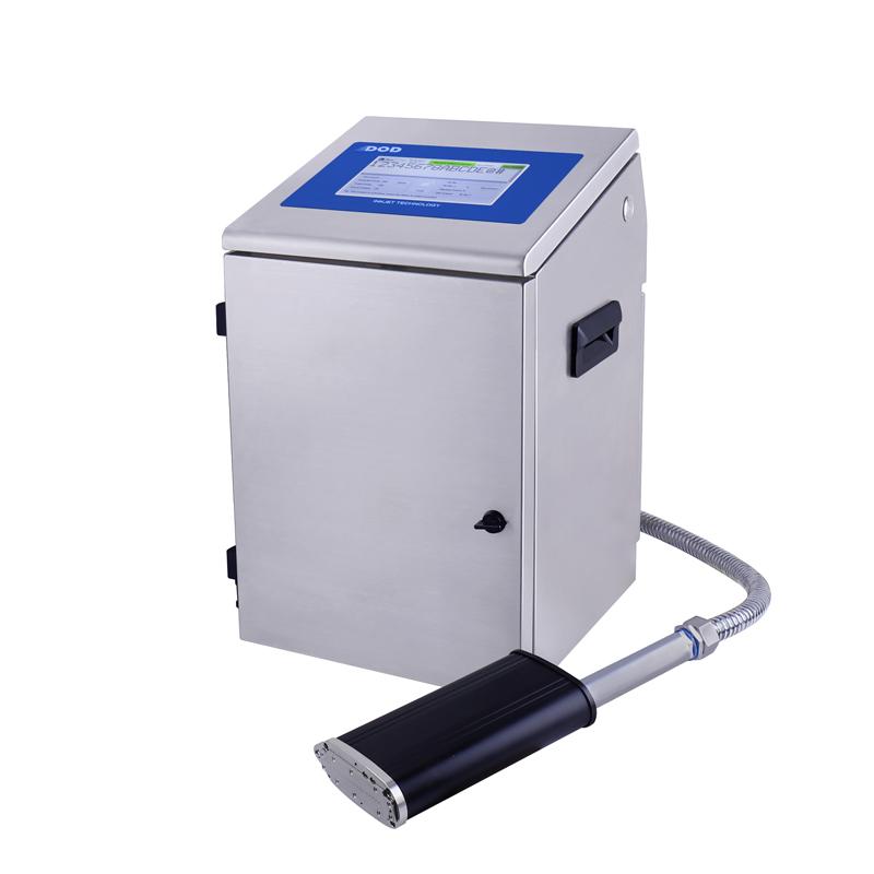 D100 Large Character Inkjet Printer