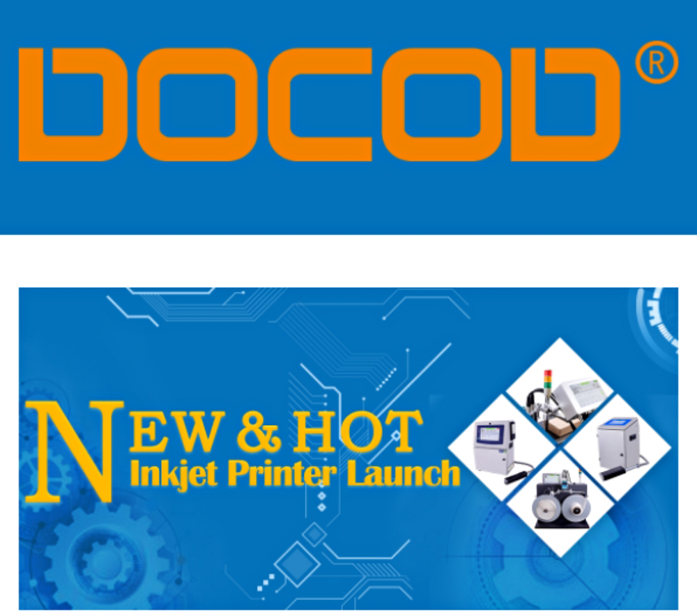 New and Hot Inkjet Printers Launch