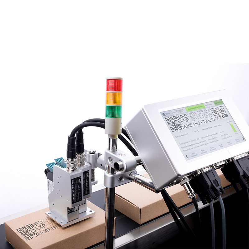 How to Establish the SOP for the Common Problem Handling Process of the Inkjet Printer?