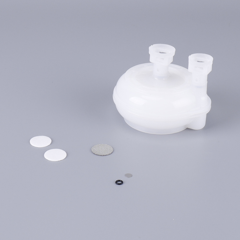 TOP QUALITY HB-PC1887 FILTER KIT (5PIECES, NEW TYPE) FOR HITACHI