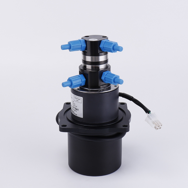 TOP QUALITY DB-PP0017 PUMP DUAL CIRCUIT 253 DRIVE STD SHORT ROTOR FOR DOMINO
